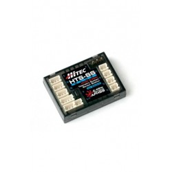 Telemetrie Hitec - Interfata senzori HTS-SS Blue (electric)