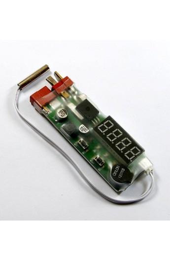 image: Wattmetru mini multifunctional