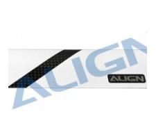T-Rex450 Carbon Rotor Blade/3K 325 mm PRO- AHD320B