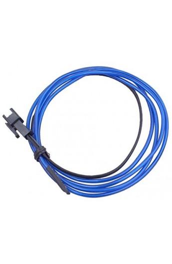 image: Tub luminos albastru (1m)