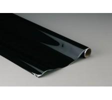 image: Folie MonoKote negru 182x65 cm