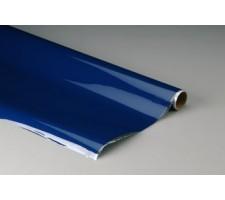 image: Folie MonoKote albastru insignia 182x65 cm