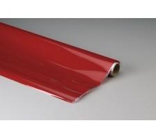 image: Folie MonoKote rosu inchis 182x65 cm