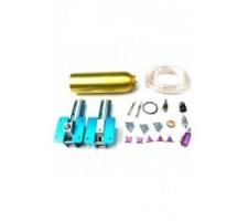 image: Sistem escamotabil pneumatic pentru modele 9-12 kg