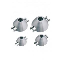 Con elice plianta din aluminiu 45/4 mm