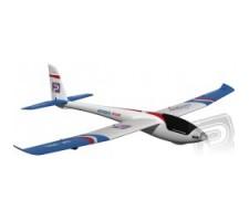 image: Aeromodel Gama 2100, EPO ARF cu motor