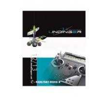 image: Catalog Modellbau Lindinger 2012-2013, complet