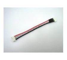 image: Cablu adaptor egalizare JST-EH la JST-XH 3S LiPo
