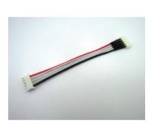 Cablu adaptor egalizare JST-EH la JST-XH 4S LiPo