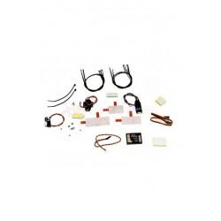 Telemetrie Hitec - Basic pack Nitro