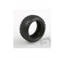 image: Himoto Buggy Agressive Rear Tire