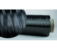 image: Roving fibra de carbon Tenax IMS 65 830TEX