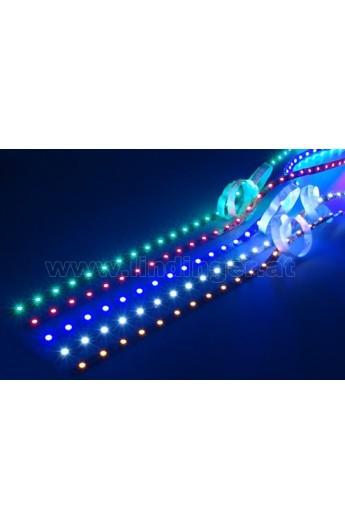 image: Banda luminosa 100cm/60LED (rosu)