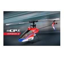image: Elicopter Blade mCPX ver.2 BNF