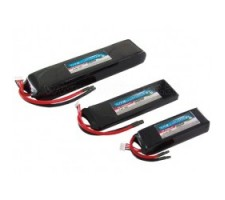 image: Acumulator LiPo WellPower DS 22.2V 5000 mAh, 45/80C, 8C