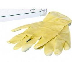 Manusi de protectie latex R&G, L