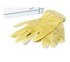 image: Manusi de protectie latex R&G, L