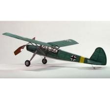 image: Aeromodel Fieseler 156 Storch, kit Dumas