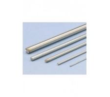 image: Tija de otel inoxidabil D 1.5 mm, L 1m