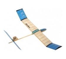 image: Aeromodel Sojka, kit planor A3 pentru zbor liber
