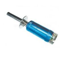 image: Incalzitor bujie ptr. baterie C cu indicator tensiune (lunga)