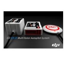 image: DJI WooKong M Autopilot Multi-Rotor