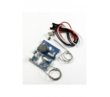 image: Alarma LiPo 1-12s Buzzer Wireless