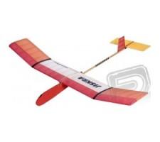 image: Aeromodel Jiskra, kit planor A3 pentru zbor liber