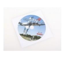 image: Simulator EasyFly 4 SE-CD, Ikarus