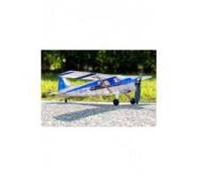 image: Aeromodel DHC-2 Beaver, kit Guillow's