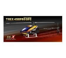 image: Elicopter T-Rex 450 Pro DFC, kit super combo, Align