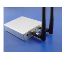 image: Receptor video 5.8 GHz, dual/diversity 8 canale