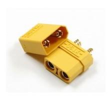 Conectori auriti XT-90