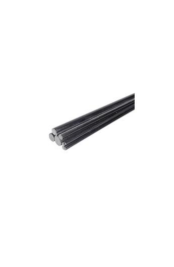 image: Tija de carbon D 3 mm, L 1m