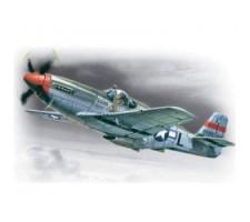 image: Model static Mustang P-51C, 1:48