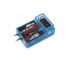 image: Receptor Hitec Minima 6S, 2.4 GHz AFHSS 6 Ch