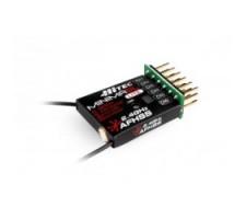 image: Receptor Hitec Minima 6L, 2.4 GHz AFHSS 6 Ch