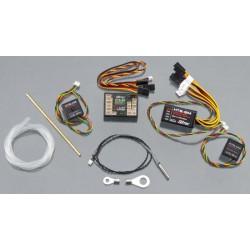 Telemetrie Hitec - Advanced upgrade combo pack