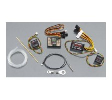 Telemetrie Hitec - Advanced upgrade combo pack