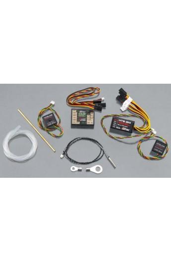 image: Telemetrie Hitec - Advanced upgrade combo pack