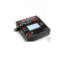 image: Incarcator Equilibrium EVO Touch 12/220V Lixx, NiMH, NiCd, Pb