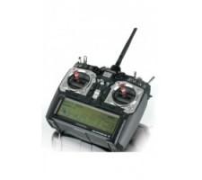 image: Radiocomanda 9 c. Hitec Aurora 9 -2.4 GHz (fara receptor)