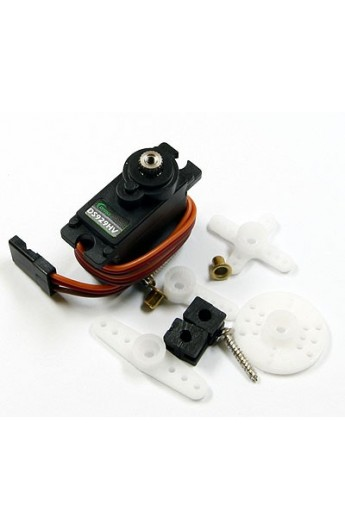 image: Servo micro DS929HV, Corona Digital High Voltage