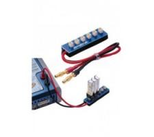 image: Adaptor incarcare paralel E-Flite Ultra Micro
