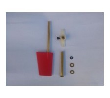 image: Carma plastic ranforsat 50 x 36 mm
