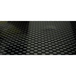 Placa ABS aspect carbon  1.5 mm 50x30 cm