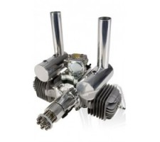 image: Motor cu benzina DLA-112 (112 cc)