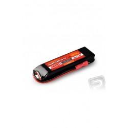 Acumulator LiPo G4 RAY 2600 mAh, 7.4V, 5/10C Tx Aurora