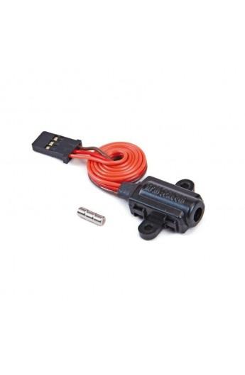 image: Telemetrie Graupner HOTT- senzor RPM magnetic