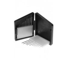 image: Burghie 1.3 -2.5 mm set HSS-DIN 338